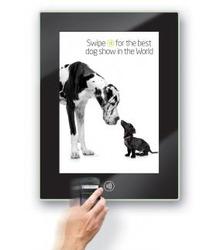 NFC Smart Poster Frames