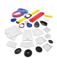 NFC Sample Packs