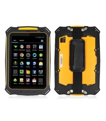 NFC Rugged Tablets