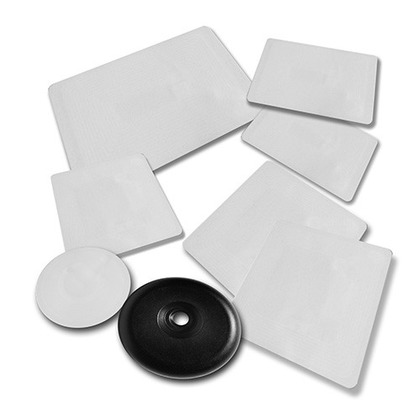 On Metal NFC Sample Pack