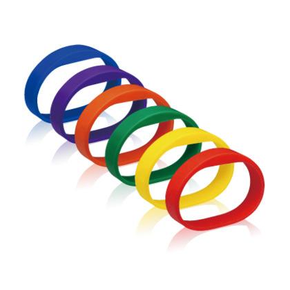 NFC Wristband Sample Pack