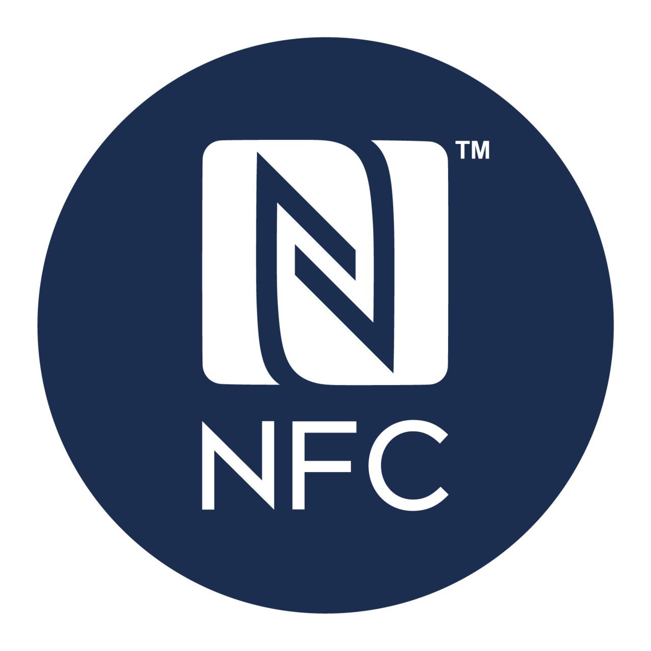 Icon Printed NFC Tags