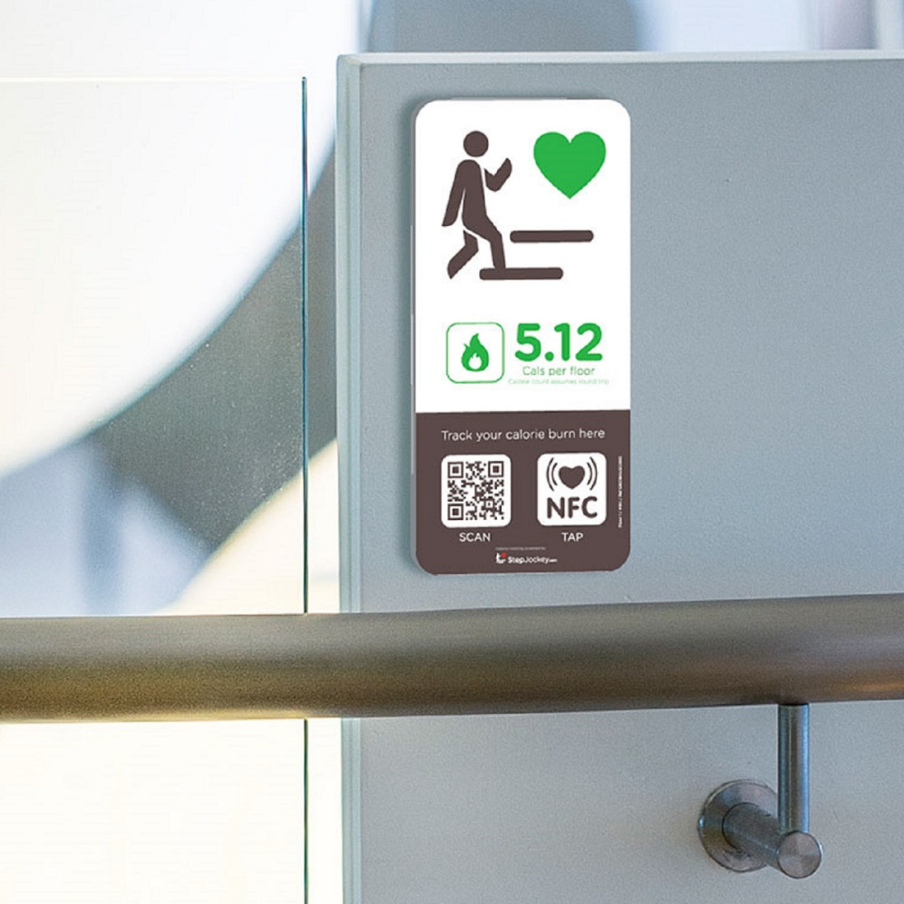 NFC Smart Touchpoints