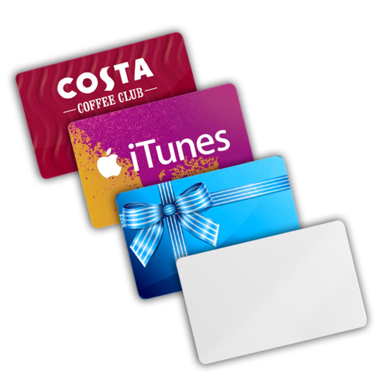 NFC Cards