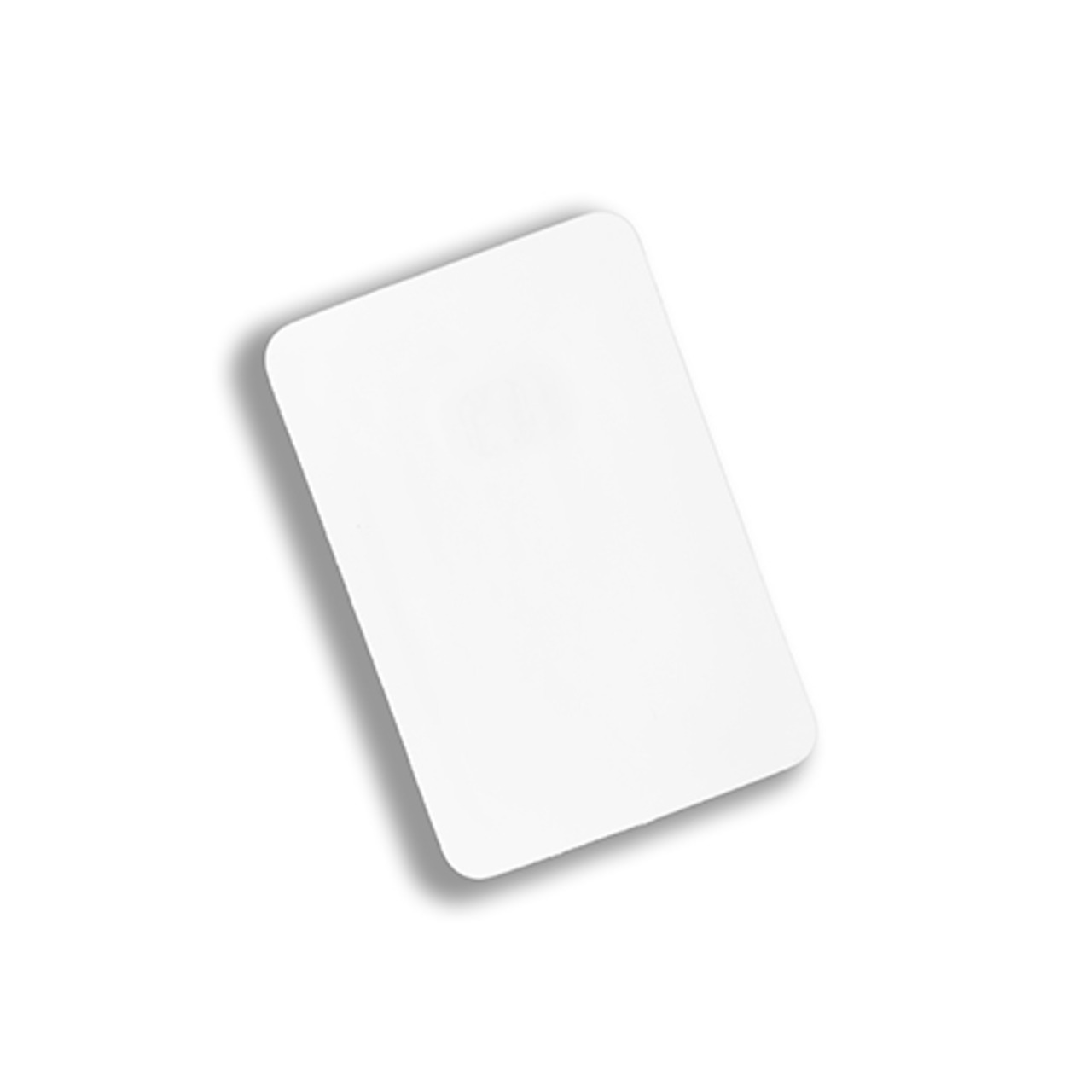 Tamper Proof NFC Tags