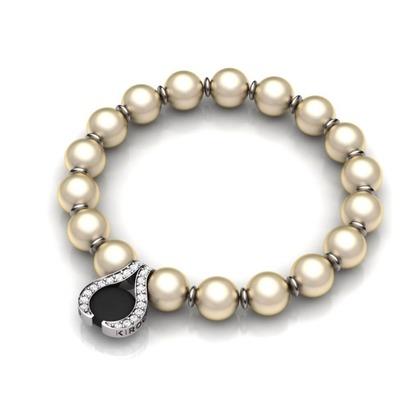 Kiroco NFC Bead Bracelets