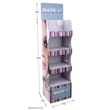 NFC Floor Standing Display Units (FSDU)
